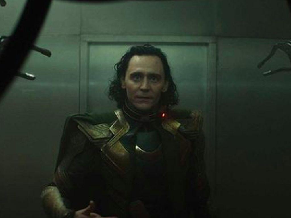 Ulasan Loki Episode 2: Memburu Diri Sendiri