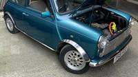 Mini Klasik Diselipkan Motor Listrik Dibanderol Rp 502 Jutaan, Mau?