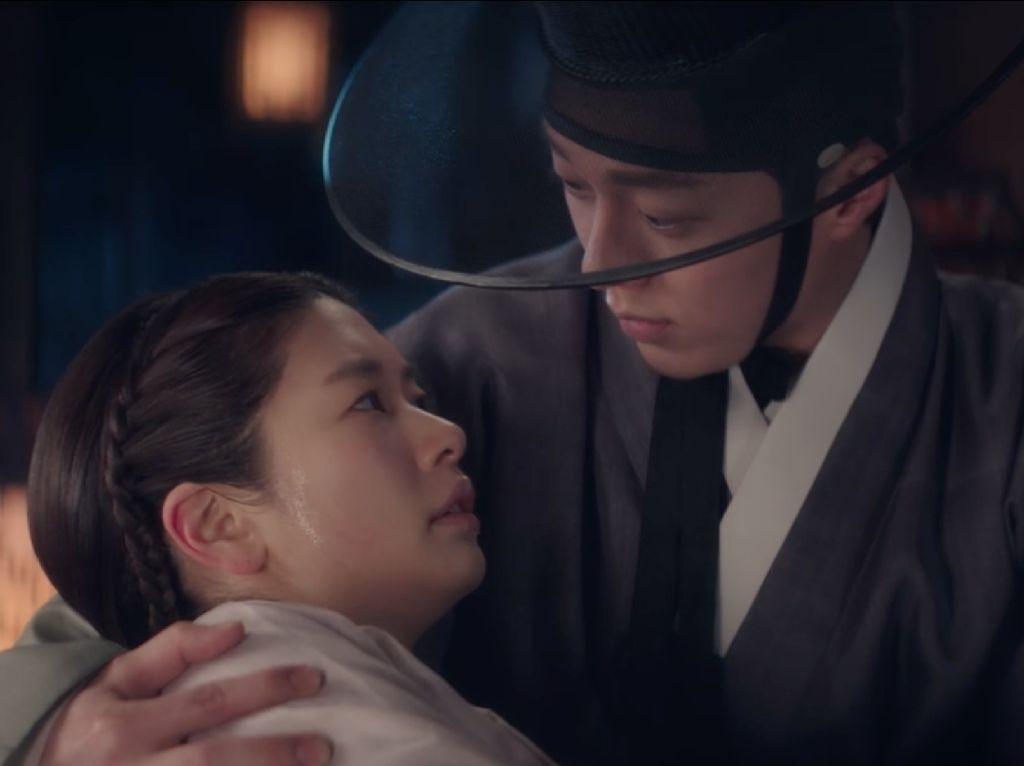 Jung So Min Cameo di My Roommate Is A Gumiho, Jadi Mantan Jang Ki Yong