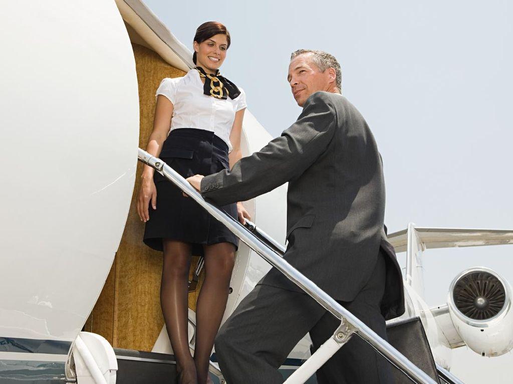 Most Pop Sepekan: Pengakuan Pramugari Jet Pribadi, Ada yang Jadi Simpanan Bos