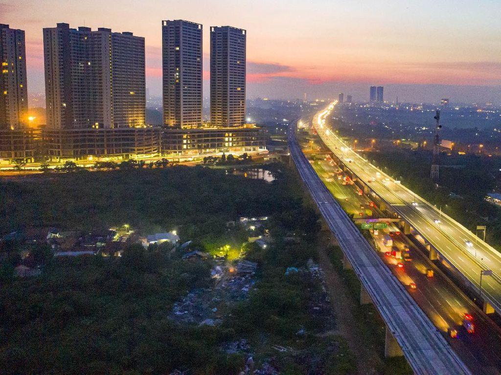 Kata Netizen yang Setuju Kereta Cepat Pakai APBN: Daripada Mangkrak