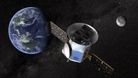 Aneka Teleskop Canggih Untuk Melacak Alien