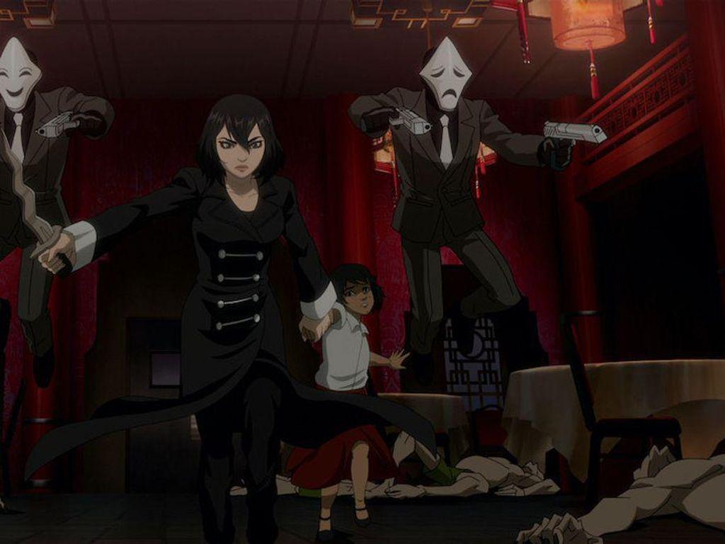 Trese Jadi Serial Animasi Pertama BASE Entertainment