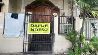 Usai Viral, Restoran Bodong di Surabaya yang Tipu Pelanggan Tutup
