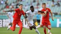 Klasemen Grup A Euro 2020 Usai Wales Vs Swiss