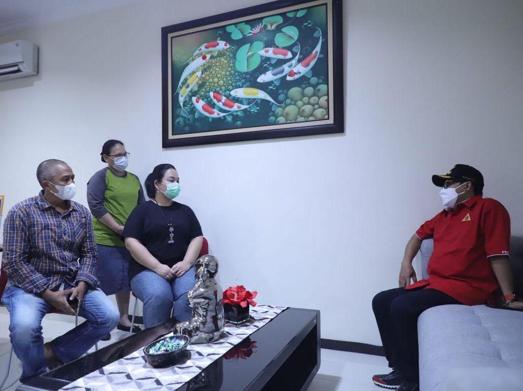 Wali Kota Malang Sebut 5 Calon TKW Kabur Gegara Provokasi dari Luar