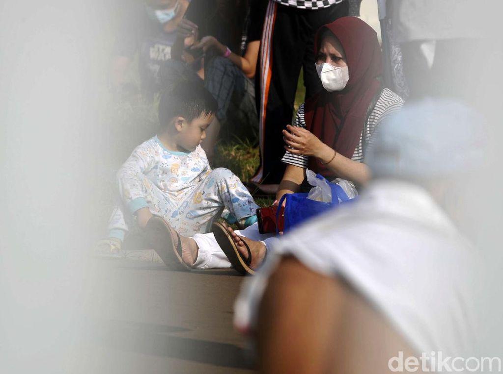 Corona Menggila, Target Jokowi Ekonomi Tumbuh 7% Bagaimana?