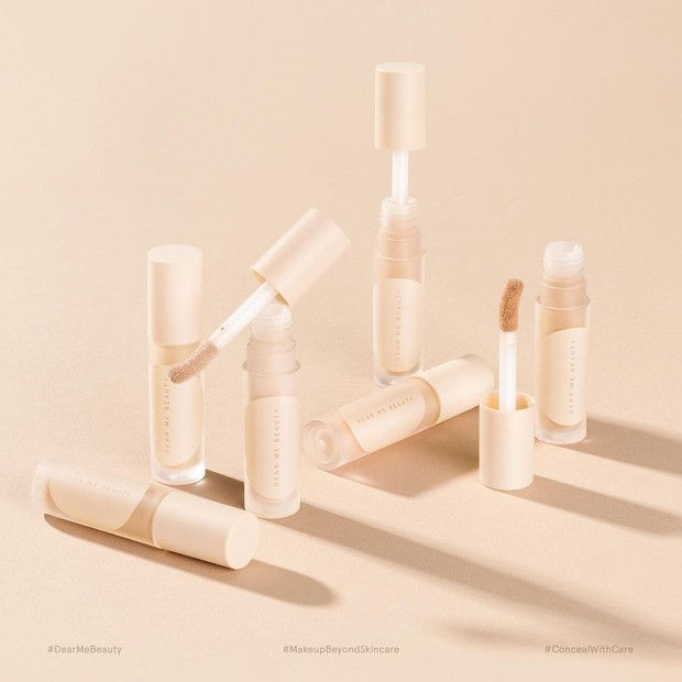 DEAR ME BEAUTY Perfect Conceal Serum Skin Corrector