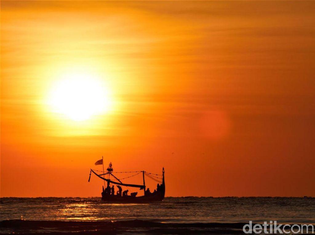 Ini Desa Pojokan Pulau Jawa