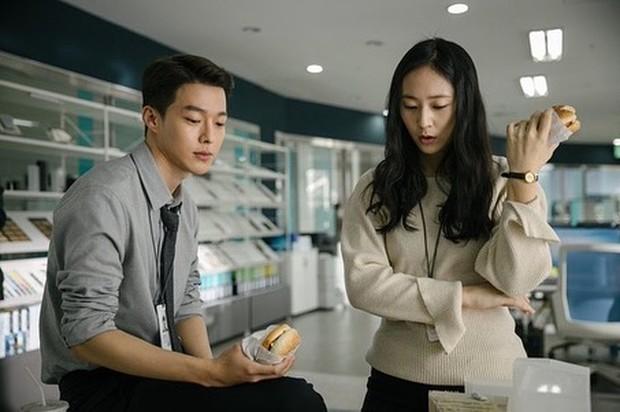sinopsis drama korea sweet and sour