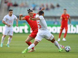 Bukan Start yang Buruk buat Wales di Euro 2020