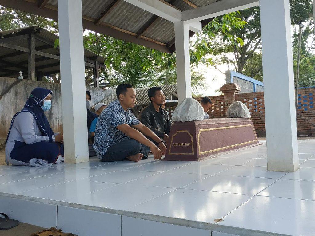 Makam Syekh Brubuh Pacitan, Situs Religi Tak Pernah Sepi Peziarah