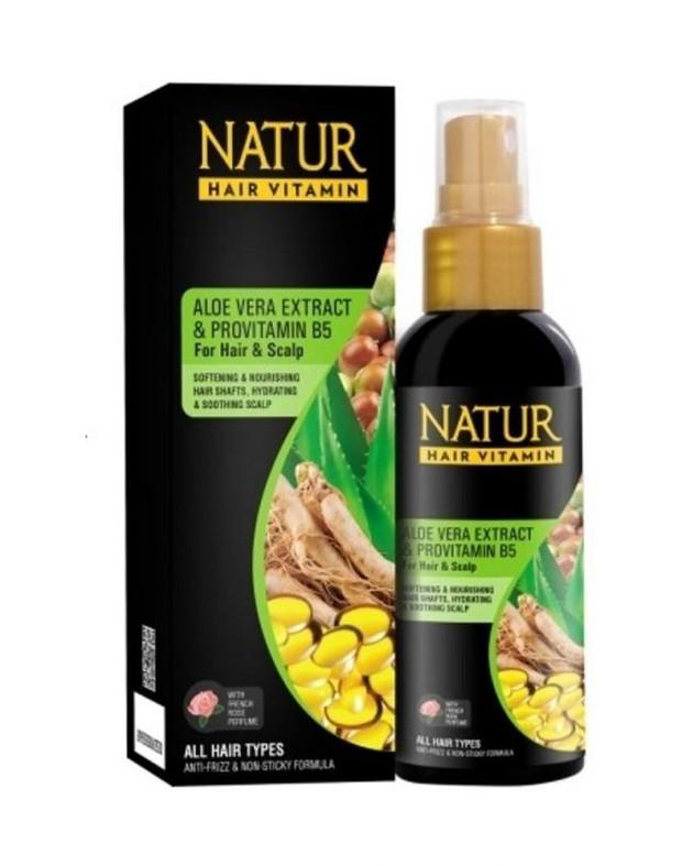 Natur Hair Vitamin