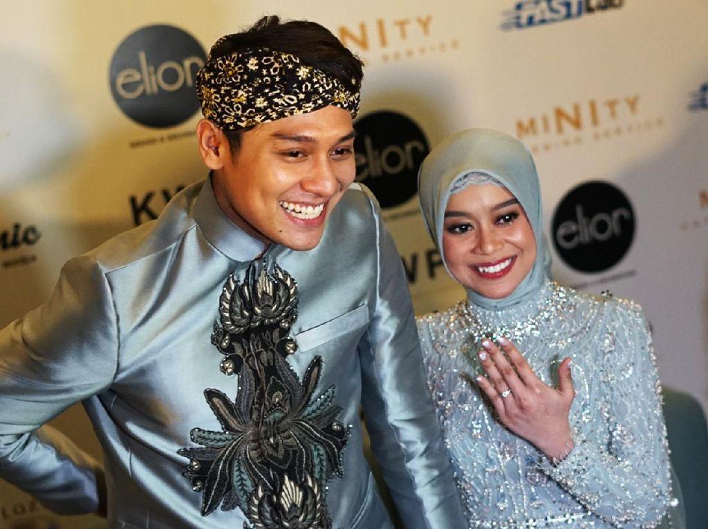 Rizky Billar Sebut Bakal Libatkan Fans saat Pernikahannya Nanti