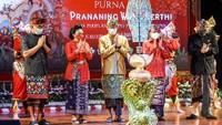 Buka Pesta Kesenian Bali, Sandiaga Harap Picu Pemulihan Ekonomi