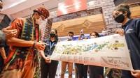 Potensi Transaksi Bali & Beyond Tavel Fair 2021 Capai Rp 3,7 T
