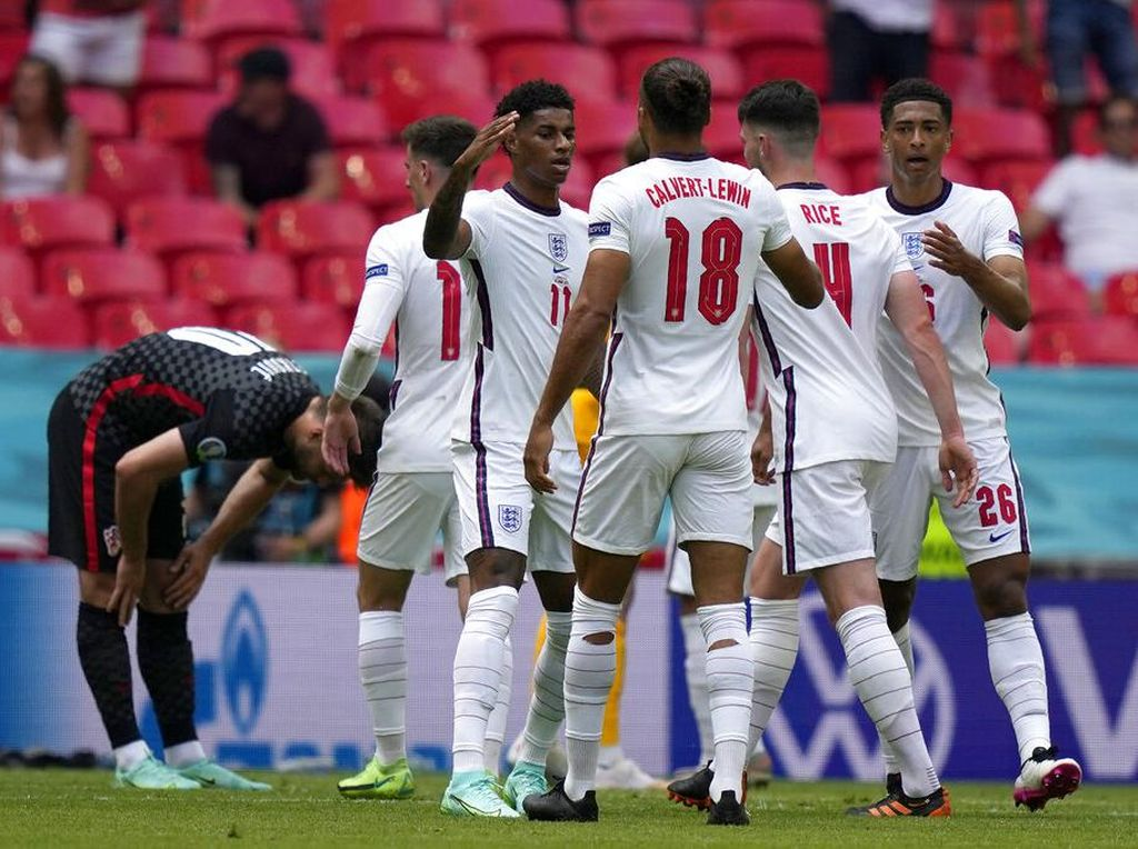 Prediksi Inggris Vs Skotlandia: Tiga Singa Bisa Menang 2-0