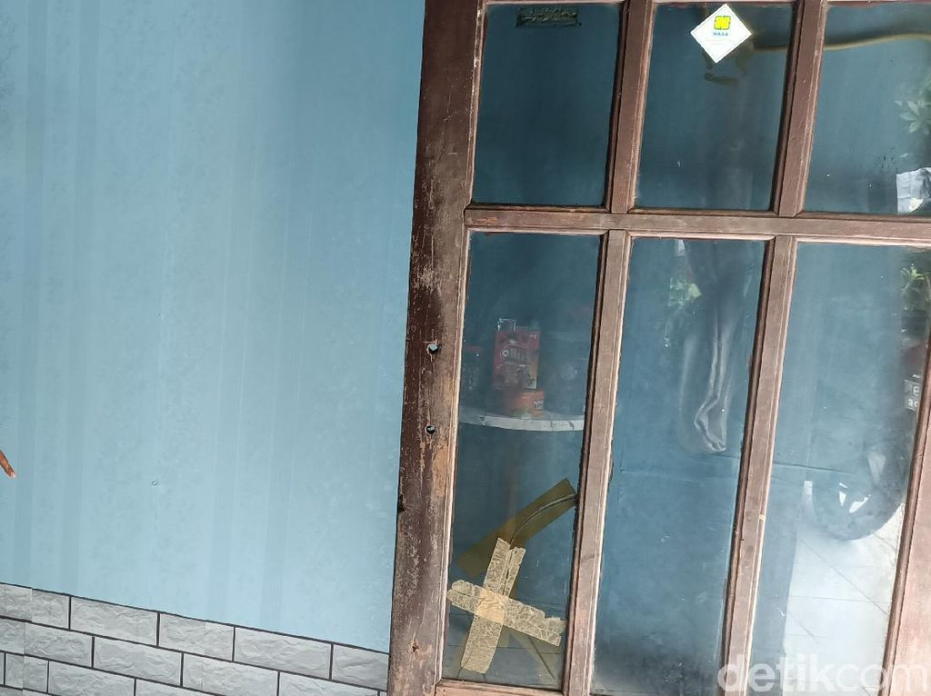 Tragis! Bapak di Kendal Ajak Anak Bakar Diri Gegara Digugat Cerai Istri