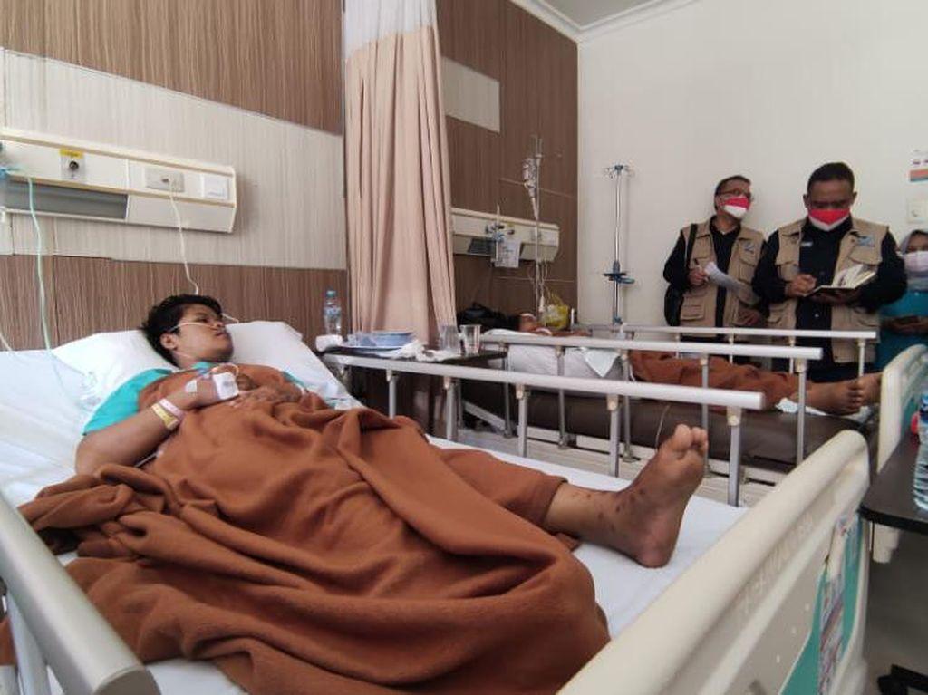 Perawatan 3 Calon TKW yang Kabur dari BLK Malang Akan Dirujuk ke RSSA