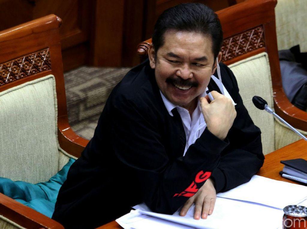 Jaksa Agung Dapat Gelar Profesor, BEM Unsoed Tagih Penyelesaian Kasus HAM