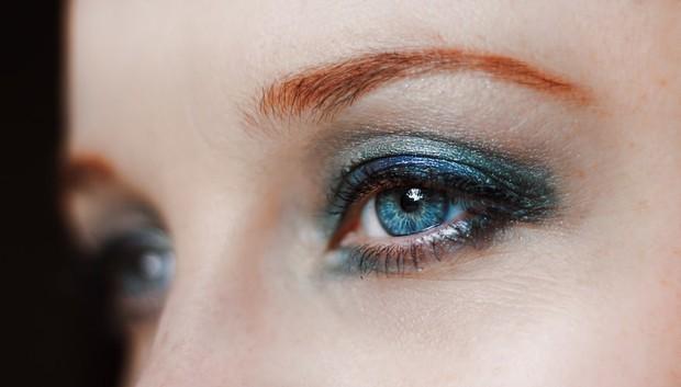 Colorful Eyeliner