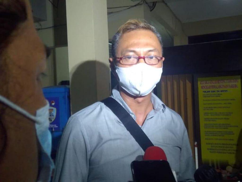 Kakak Kaget Anji Ditangkap Terkait Narkoba: Dia Bukan Pemakai