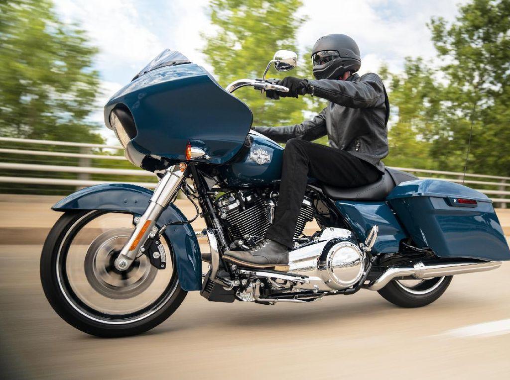 Mau Beli Harley-Davidson? Segini Harganya Sekarang