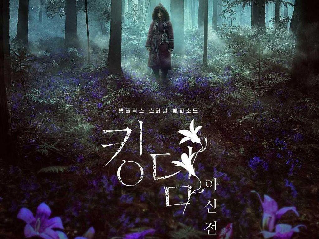 Seram dan Mistik! Lihat 5 Poster Spinoff Kingdom: Ashin of The North