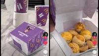 Kocak! Netizen Ini Bikin BTS Meal Versi Pedangdut Nassar