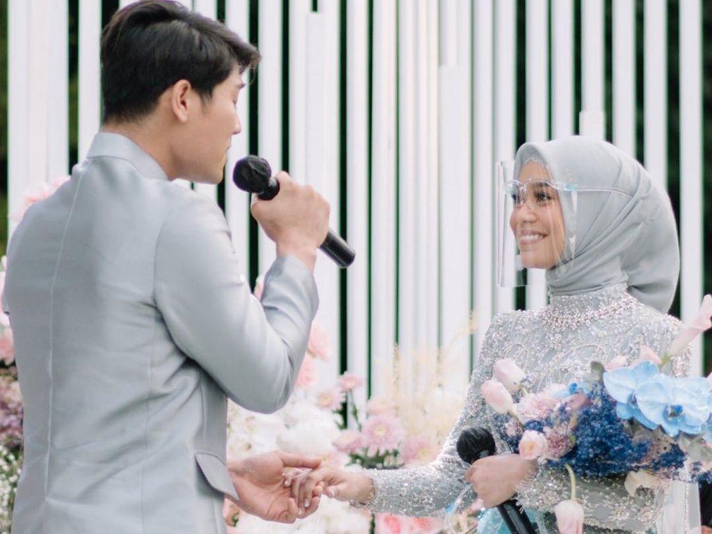 Pernikahan Tertunda, Rizky Billar Sebut Lesti Kejora Sedih