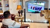 Bamsoet Puji Pebalap Muda RI Raih Pole Position di Moto3 Spanyol