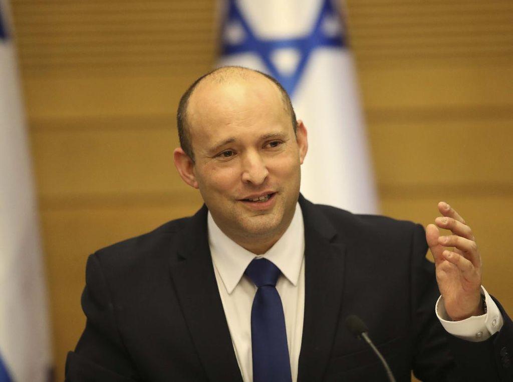 Presiden Mesir Beberkan Hasil Pertemuan dengan PM Baru Israel