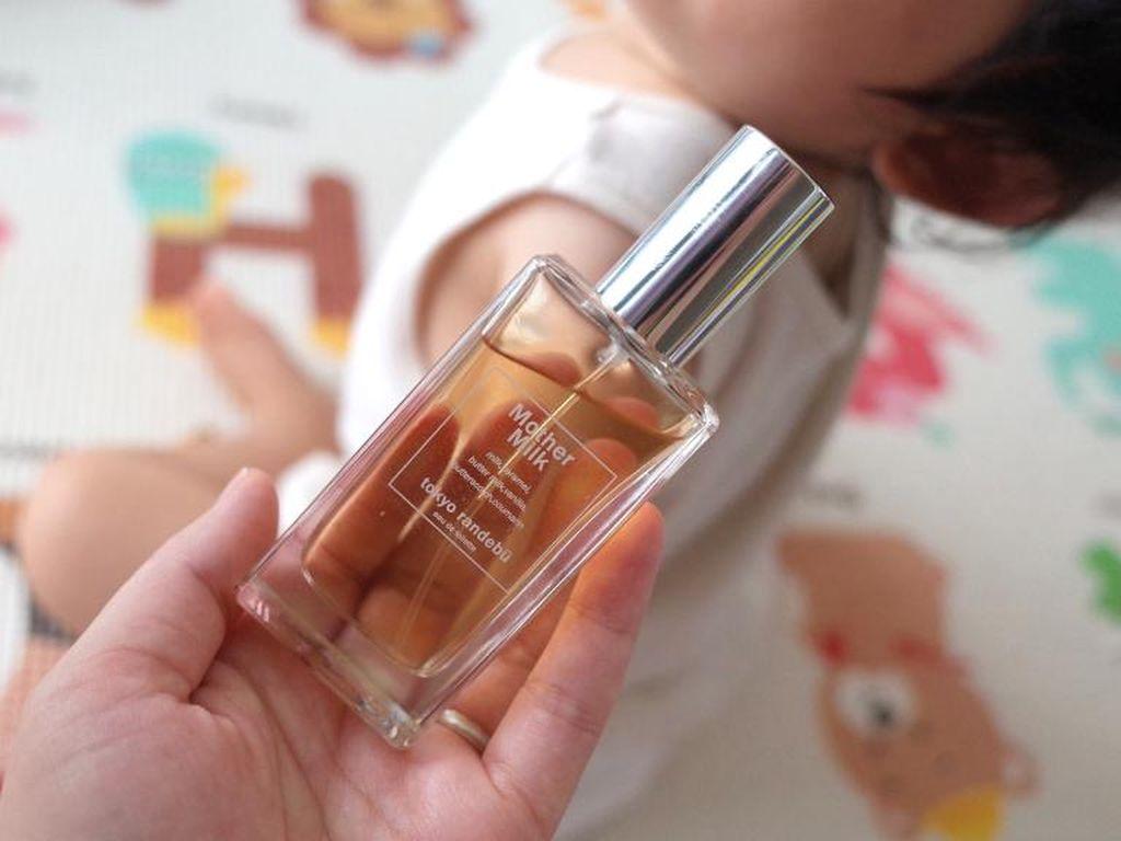 Unik, Parfum dengan Aroma Seperti Bayi Baru Lahir Dijual Rp 342 Ribuan