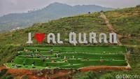 Wisata Islami Terbesar di Indonesia, Sopir Pelaku Kawin Kontrak Menjerit