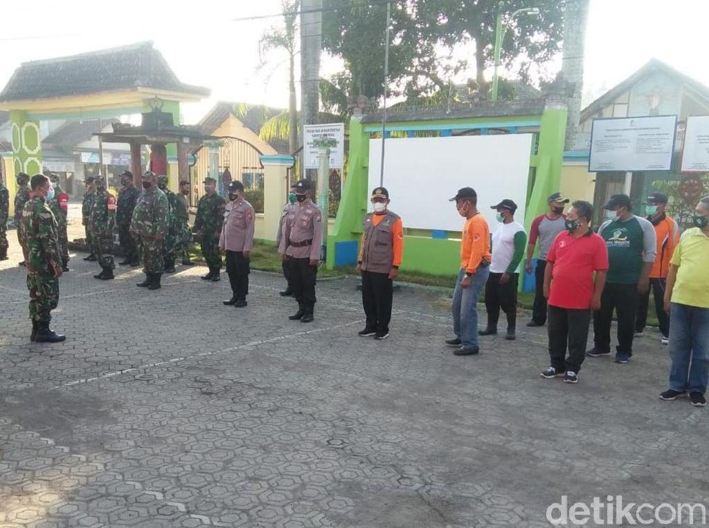 Polisi Disebar Berantas Aksi Premanisme di Banyuwangi