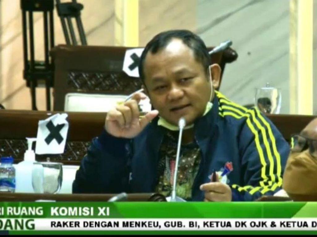 Anggota Komisi XI Sebut Pajak Sembako Perlemah Daya Beli Masyarakat