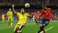 Piala Eropa 2020: Link Live Streaming Spanyol vs Swedia