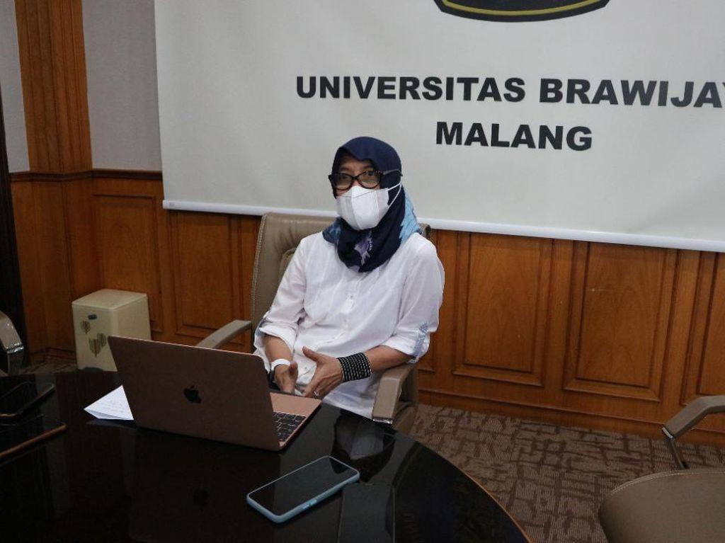 Universitas Brawijaya Jadi Penerima Calon Mahasiswa Terbanyak di SBMPTN 2021