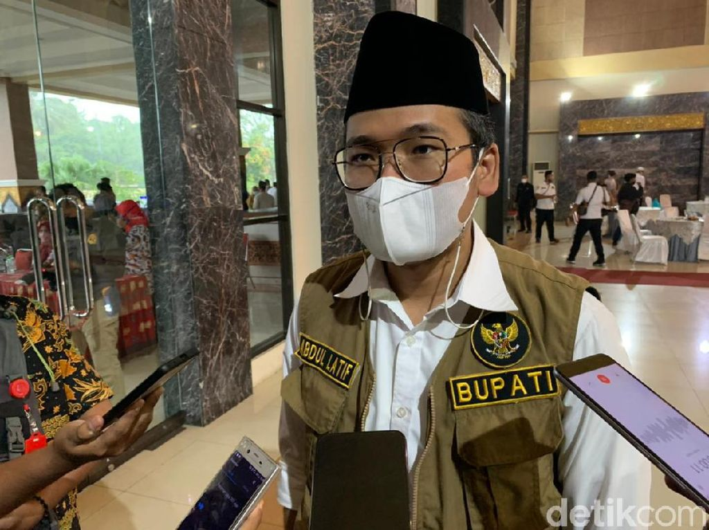 Bupati Tak Pilih PSBB Atau Lockdown Meski Bangkalan Sedang Diamuk COVID-19