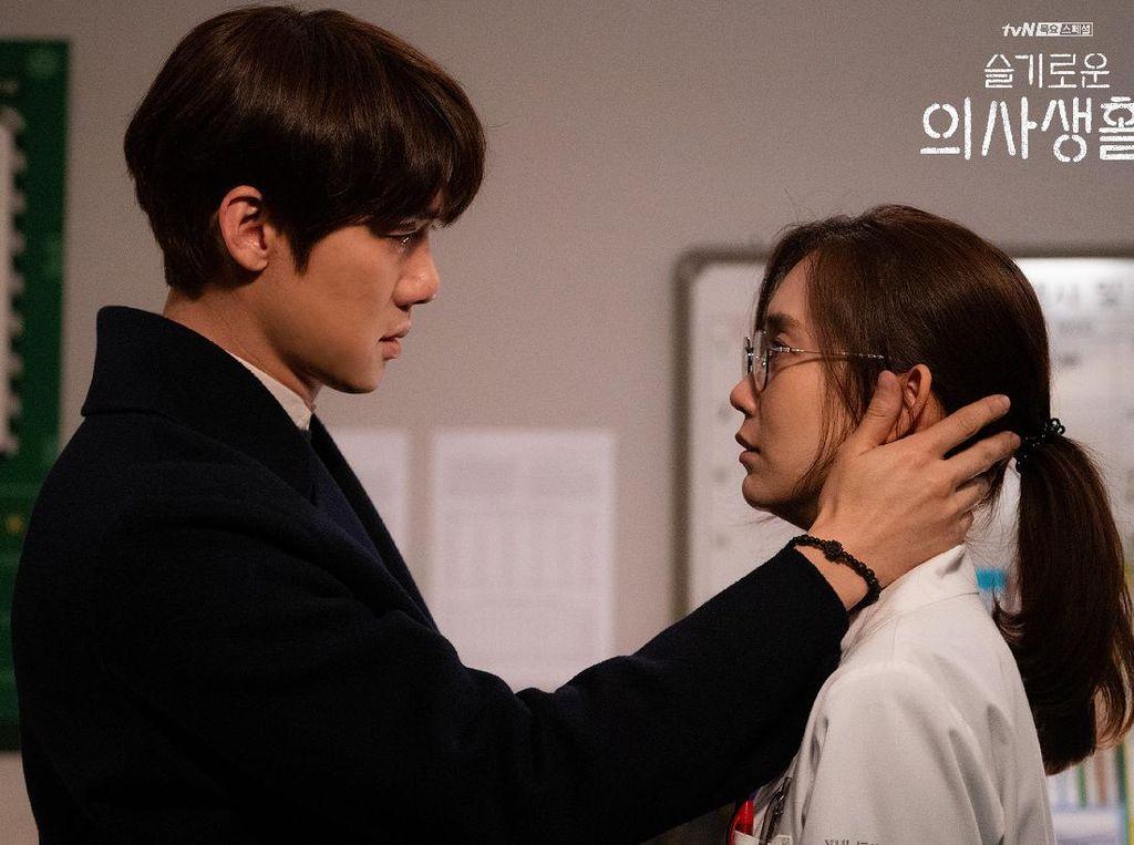 Hospital Playlist 2 dan 10 Drama Korea tvN yang Siap Tayang hingga Akhir Tahun