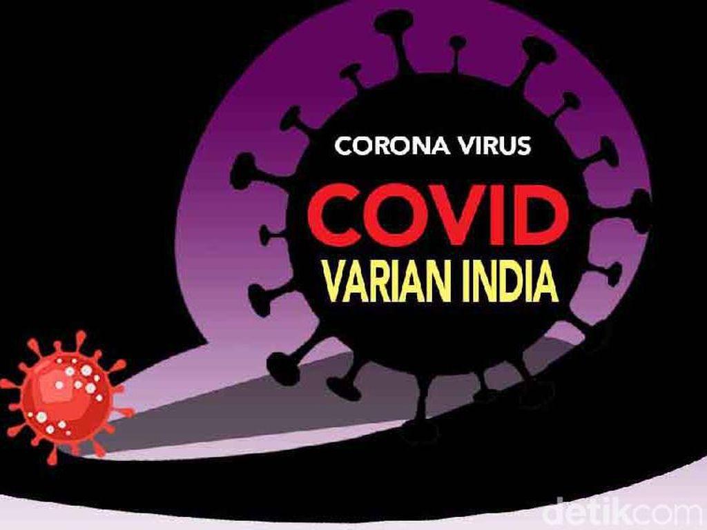 Varian Corona India Masuk, Anggota DPR Minta PPKM Mikro Dijalankan Ketat