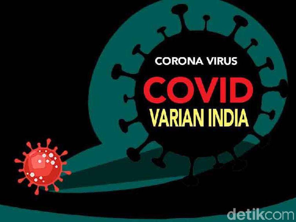 IDI Ungkap Penyebab Utama Kasus Corona Naik: Bukan Mudik, tapi Varian Delta