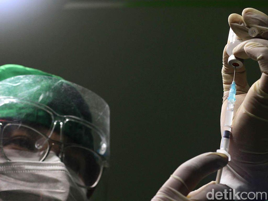 Diprediksi Rampung 2022, Ampuhkah Vaksin Merah Putih Terhadap Varian Baru?