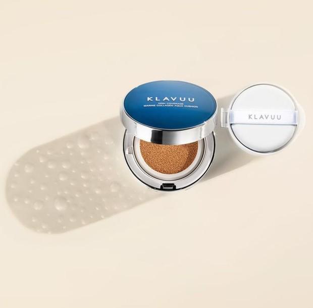 Blue Pearlsation High Coverage Marine Collagen Aqua