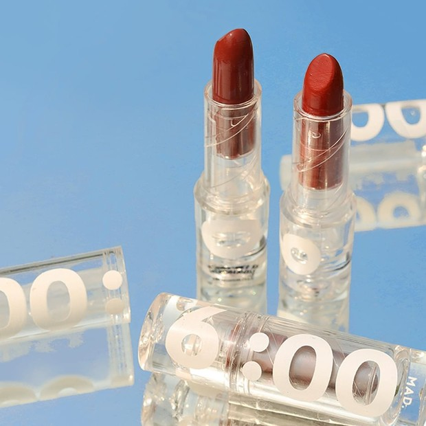 MAD FOR MAKEUP DEW+ 6hr Tinted Lip Moisturizer