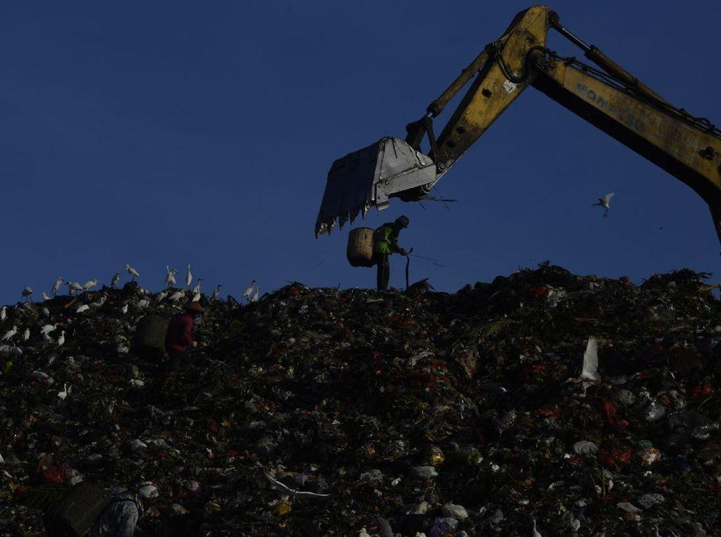 Upaya Mengolah Sampah Menjadi Energi Listrik