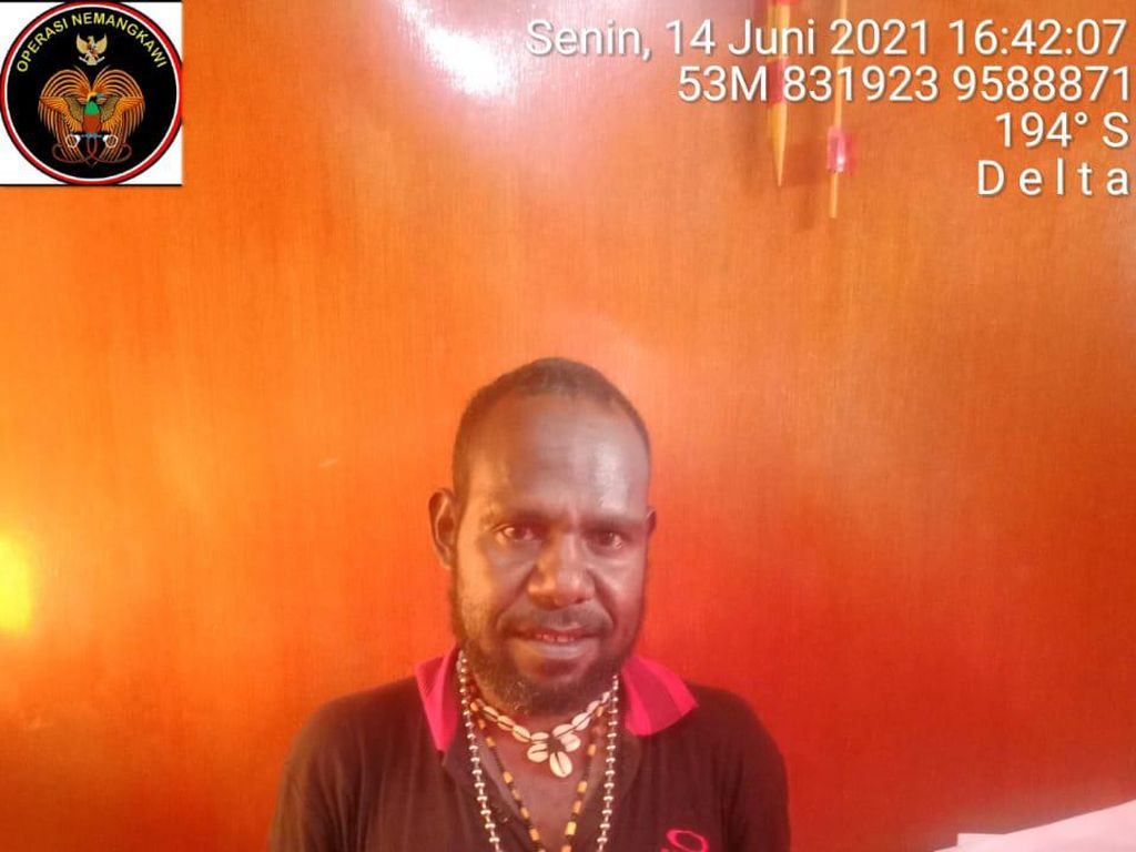 7 Fakta Pemasok Senjata KKB Papua Bikin Geleng Kepala