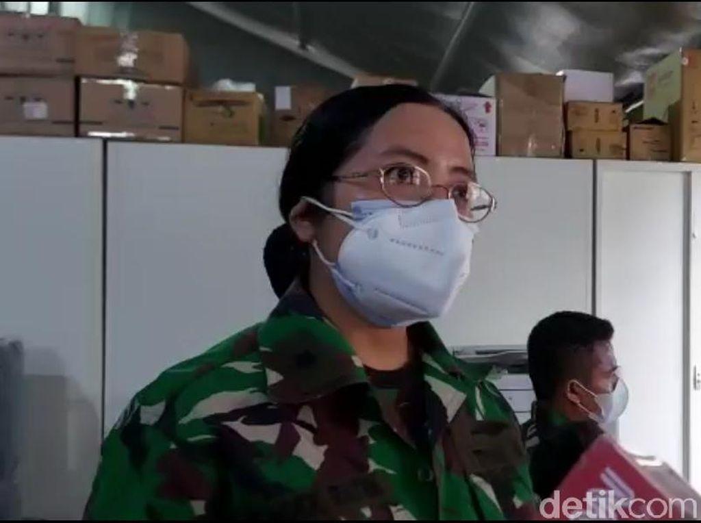 Psikis Pasien dan Nakes RSLI Surabaya Terdampak Lonjakan Kasus COVID-19