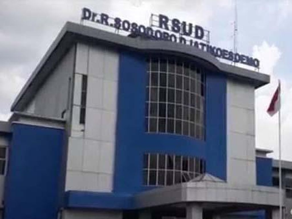 Cerita Pasien Varian India Mulai Terpapar hingga Diisolasi ke RSUD Bojonegoro