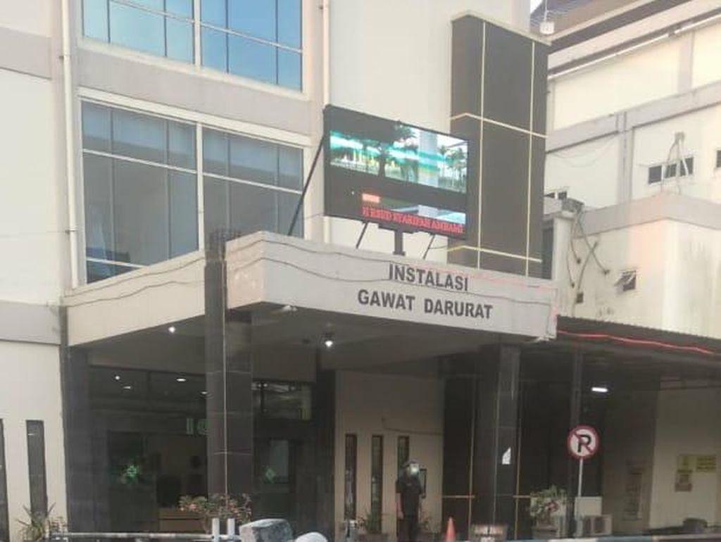 Terus Didatangi Pasien COVID-19, RSUD Bangkalan Nyaris Penuh